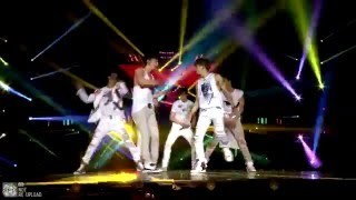 2PM - 10 Out Of 10 (Remix) @ House Party in Seoul
