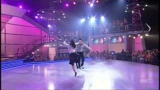 SYTYCD2 - Donyelle & Dmitry - Lindy Hop (Sing,Sing,Sing) [HD]