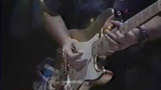 Eric Clapton   I Shot The Sheriff, JPN, Oct 27, 1997