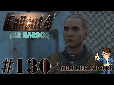 Fallout 4 - Far Harbor #130 - Ein Dieb ★ Let's Play Fallout 4 [HD|60FPS]