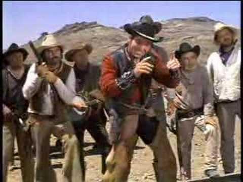 Blazing Saddles - Camp Town Ladies (1974)