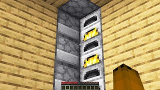 Minecraft confusion to hurt your brain...