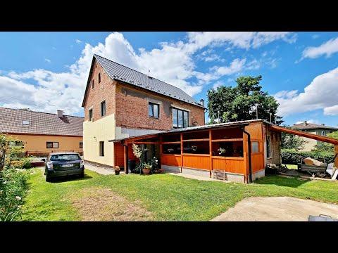 Video z << Prodej rodinného domu, 200 m2, Kryry >>