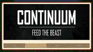 FTB Continuum - 43 - SPACE STATION MK1 - Самые лучшие видео