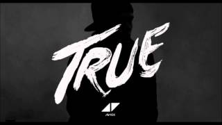 Avicii feat. Linnea Henriksson - Hope There's Someone (Original Mix)