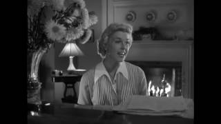"Doris Day - ""I'll See You In My Dreams"" from I'll See You In My Dreams (1951)"