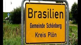 Visite o Brasil alemão, no Mar Báltico