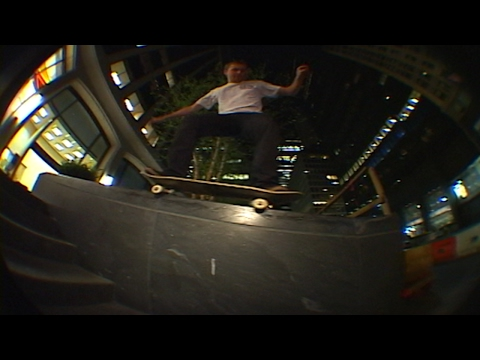 Image for video Zach Moore Insano Part | TransWorld SKATEboarding