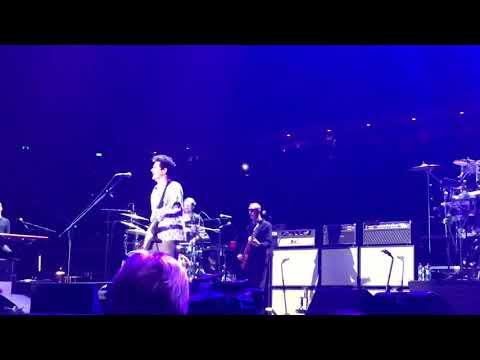 New Light - John Mayer (Singapore, April 1st 2019)