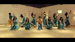 Shape of You   KATHAK Fusion   Kumar Sharma   Krishnamay Kathak   Ed Sheeran