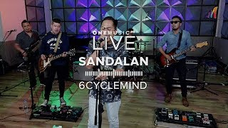 """Sandalan"" by 6Cyclemind 