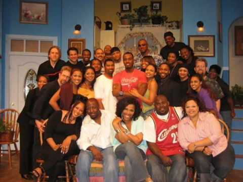 Meet The Browns (Play)- Ain't Nothing Like Family (Song)