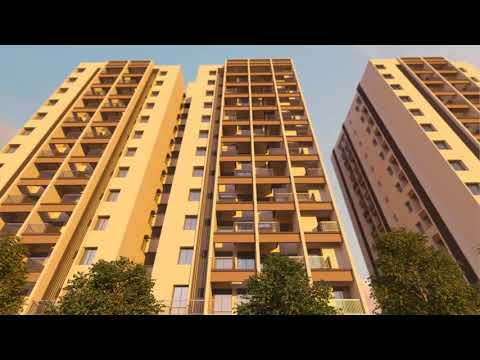 3D Tour of Mantra 24 West Phase 4