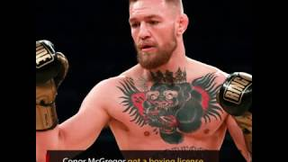 Floyd Mayweather makes Conor McGregor an offer he can