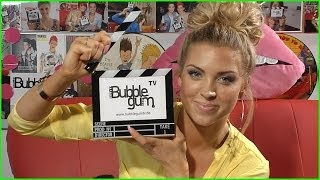 Aneta Sablik - The One - Interview bei Bubble Gum TV