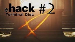 .hack// - G.U. - Terminal Disc - The End of The World [UNDUB] [2/4]
