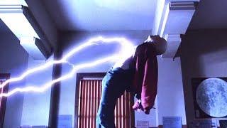 小伙被雷电击中,瞬间变成了能量生命体!速看科幻电影《闪电奇迹》