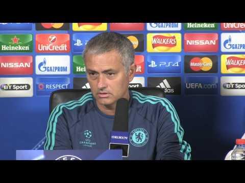 La respuesta de Mourinho ante la pregunta de un periodista