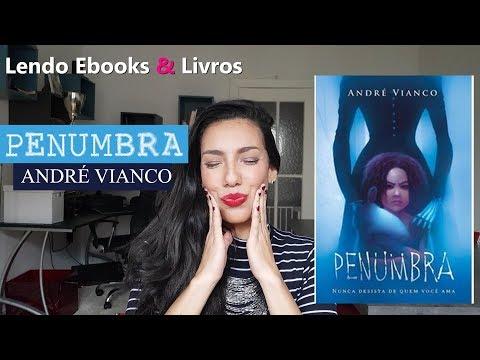 Resenha Penumbra de André Vianco