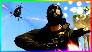 GTA Online - RARE OUTFITS REMOVED, Hidden New Gamemode Files Found & Custom Police Cars! (GTA 5)