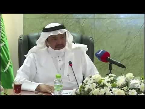 وزير الحج : تسجيل 16 ألف معتمر خلال الساعات الأولى من إطلاق تطبيق اعتمرنا
