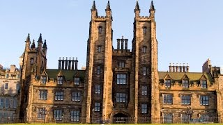 University of Edinburgh guide