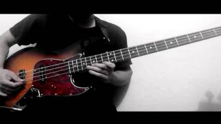 The Strokes - Red Light (Bass Cover)