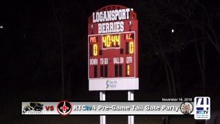 Pioneer Football Semi-state Pre-game Tailgate