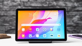 Huawei MatePad T10s Review: For Google Haters Only?