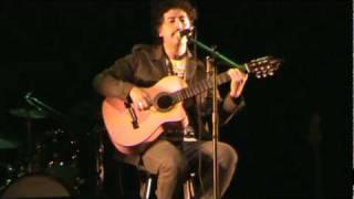 preview picture of video 'Manuel García - Catalejo (Teatro Velarde de Quilpué, 17/04/10)'