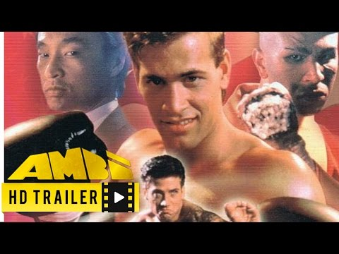 Kickboxer 2: The Road Back (1991) Official Trailer