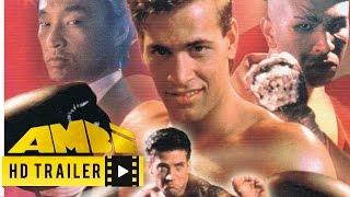 Kickboxer 2 / Official Trailer (1990)