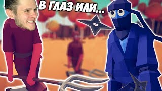 ФЕРМЕРЫ VS НОВЫЕ ЮНИТЫ \ Totally Accurate Battle Simulator NEW