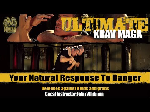 Ultimate Krav Maga - Your Natural Defense to Danger - YouTube