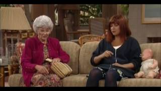 Empty Nest S06E06 Diary of a Mad Housewife