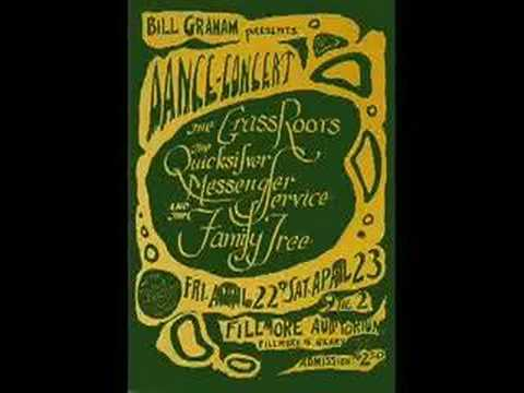 Quicksilver Messenger Service - How You Love