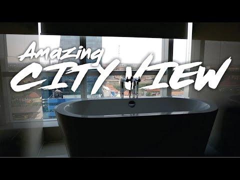 SANTUY & RELAX UTK STAYCATION DI SURABAYA - review hotel