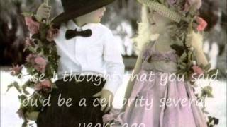 James Blunt - Annie (with lyrics)