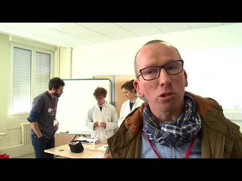 Ministerstvo konce času suisse proti stárnutí