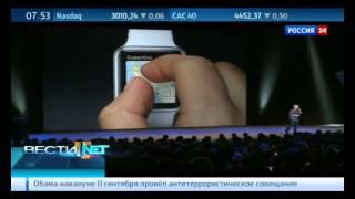 iPhone 6 вышел в двух версиях