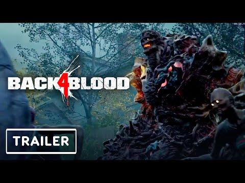 Teaser trailer du Summer Game Fest de Back 4 Blood