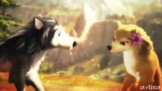 ♩♫ Alpha & Omega | | I Thought I Lost You ♪
