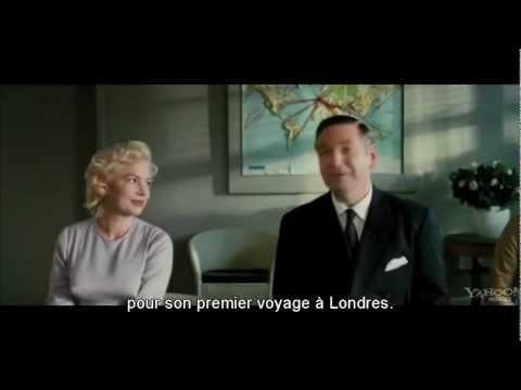 Vidéo de Marilyn Monroe