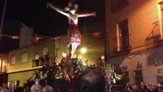 preview picture of video 'Saeta al Stmo.Cristo de la Sangre de Torrijos'