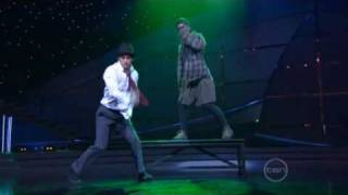 Robbie/Jessie Hip  Hop