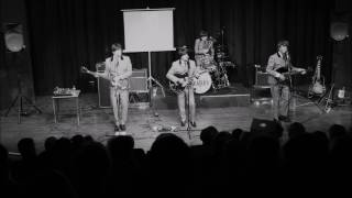 The Top Ten Beatles - Anna (Go To Him) (Live - Theatre Performance)