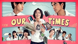 Our Times Official US Trailer HD  Chopflix