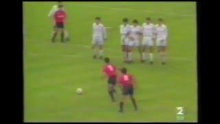 Albacete 1 - Mallorca 0 Temp. 91/92 Jor. 33.