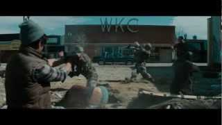 "Red Dawn - Clip ""Ambush"""