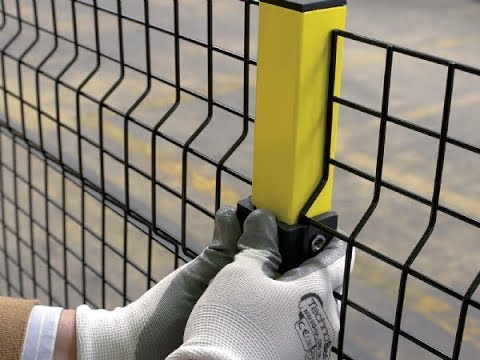 Machine Guards Machine Safety Fencing Machine Guarding